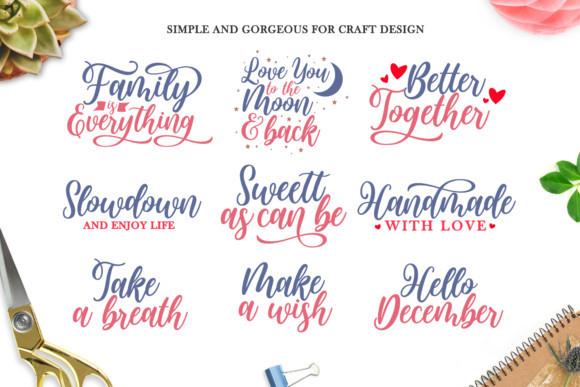 Sweethearts Font