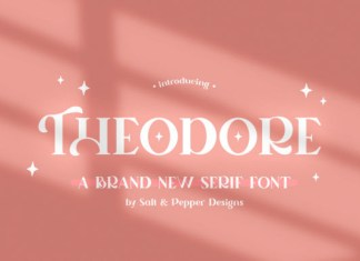 Theodore Font
