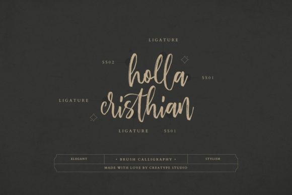 Westlynn Font