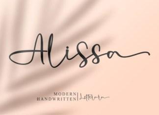 Alissa Font