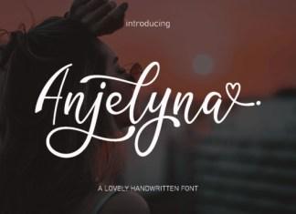 Anjelyna Font
