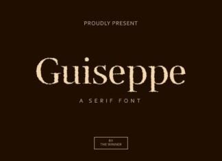 Guiseppe Font