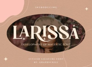 Larissa Font