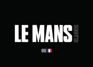 Le Mans Font