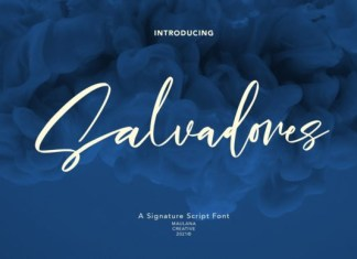 Salvadores Font