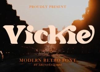 Vickie Font