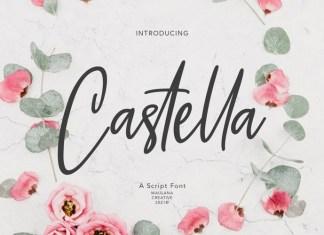 Castella Font