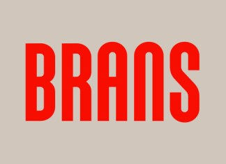 Brans Font