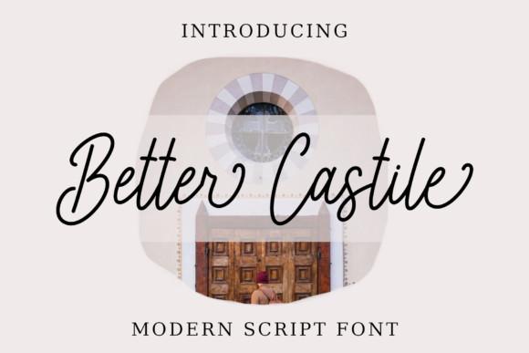 Better Castile