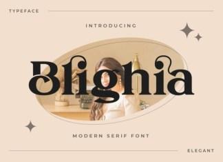 Blighia