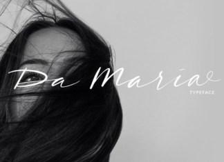 Da Maria Font
