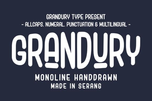 Grandury