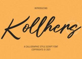 Kollhers
