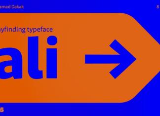 Jali Latin Font
