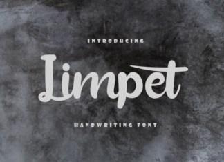 Limpet Font