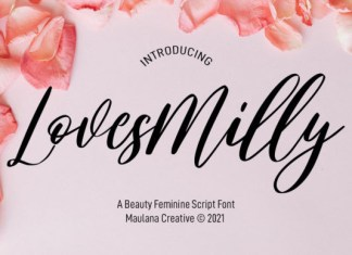 Lovesmilly