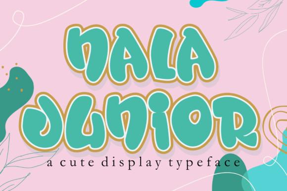 Nala Junior