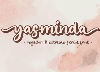 Yasminda Font