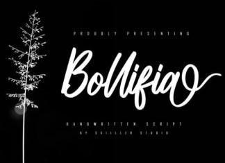 Bollifia