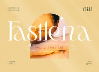 Fasllena Font