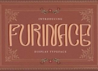 Furinace Font