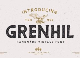 Grenhil
