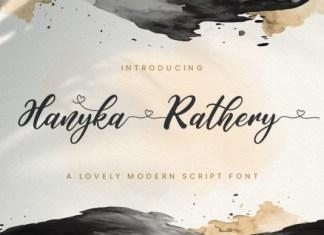 Hanyka Rathery
