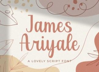 James Ariyale