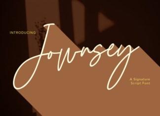 Jownsey Font