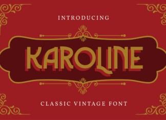 Karoline Font