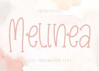 Melinea Font