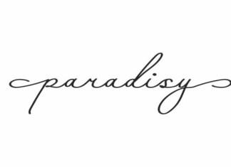 Paradisy Font