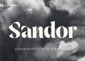 Sandor Font