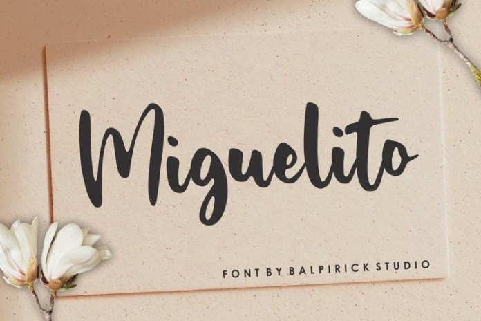 Miguelito Font