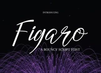 Figaro Font