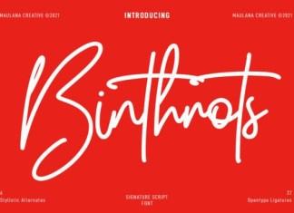 Binthrots