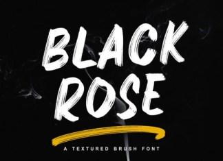 Black Rose -