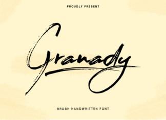 Granady Font