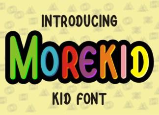 Morekid