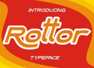 Rottor