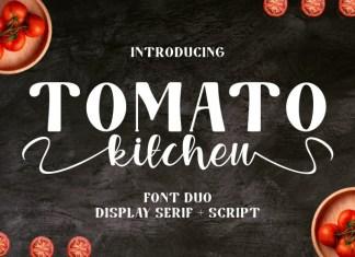 Tomato Kitchen