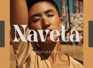 Naveta Font