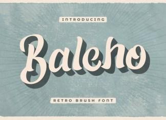 Baleho