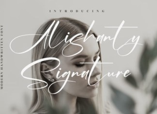 Alishanty Signature