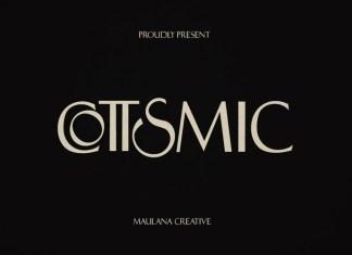 Cottsmic