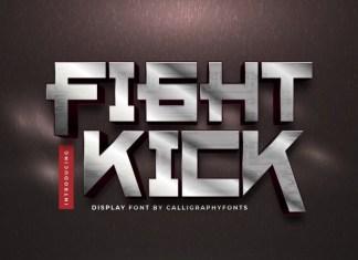 Fight Kick