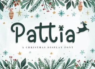 Pattia Font