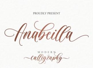 Anabeilla