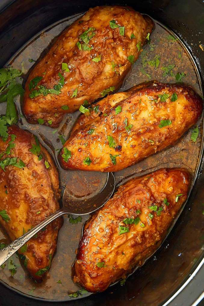 Best Bone-in Chicken Breast Recipes - i FOOD Blogger