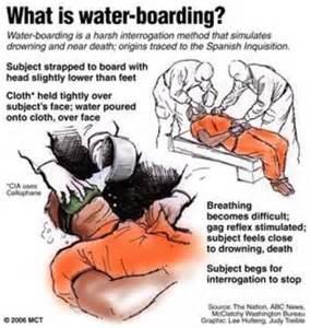 Lügendetektoren und Waterboarding: Kein Hightech um Verbrechen aufzuklären